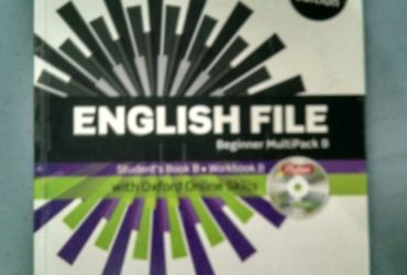 English file Beginner multipack B – 2B